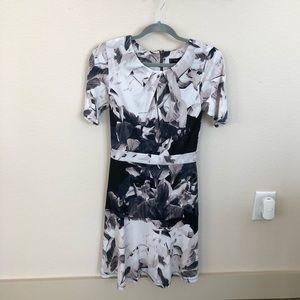 🎉HP🎉 NWOT Robert Rodriguez GORGEOUS dress